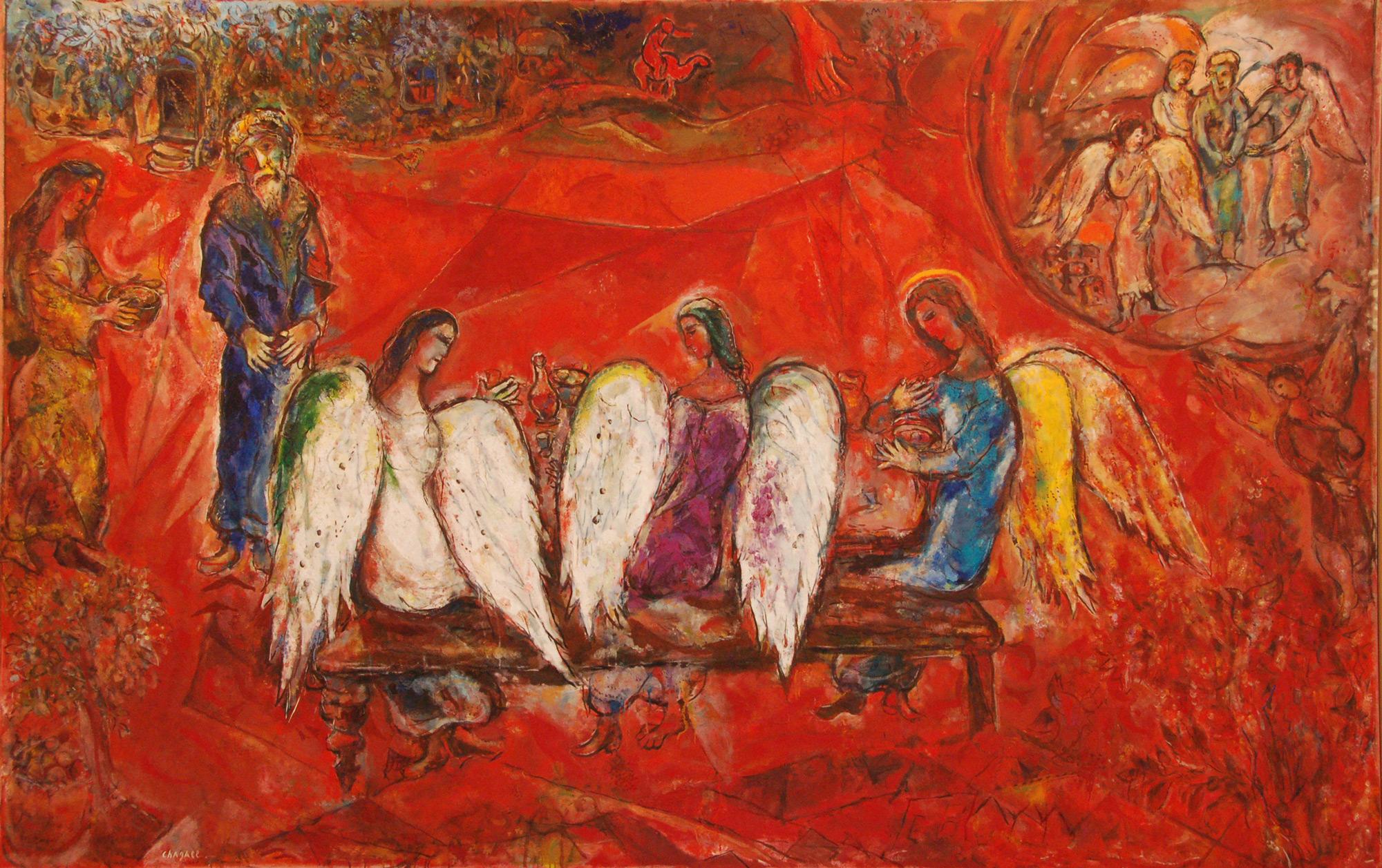 Chagall-Abraham-3Visiteurs-g