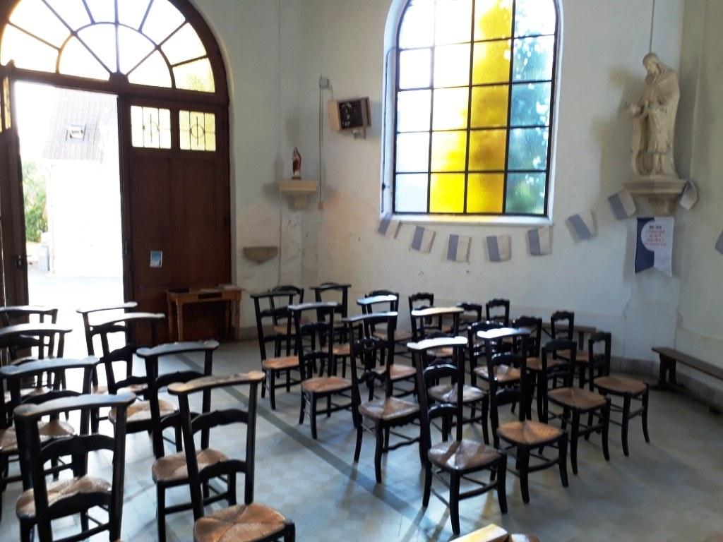 chapelle des affliges de Val 2020 (3)