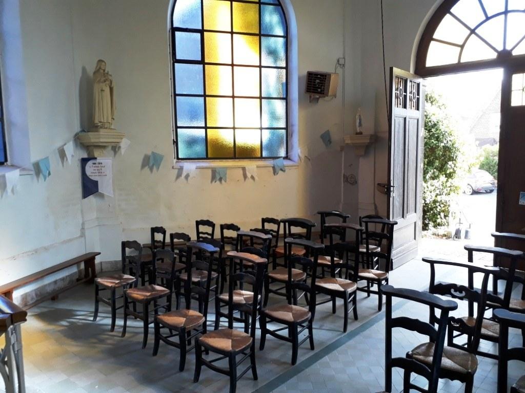 chapelle des affliges de Val 2020 (4)