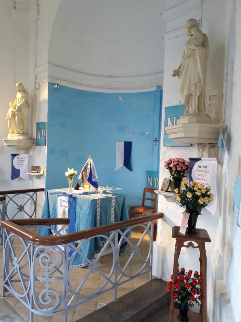 chapelle des affliges de Val 2020 (8)