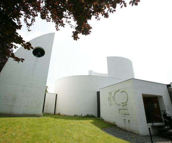 Chapelle Carmel St Saulve