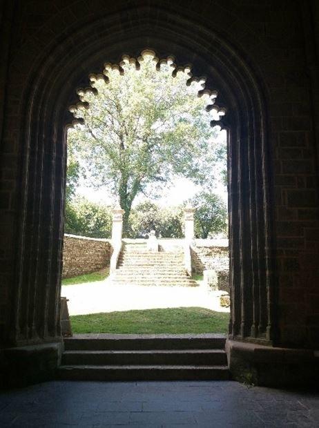 Chapelle de Saint Nicodème et ses fontaines 5