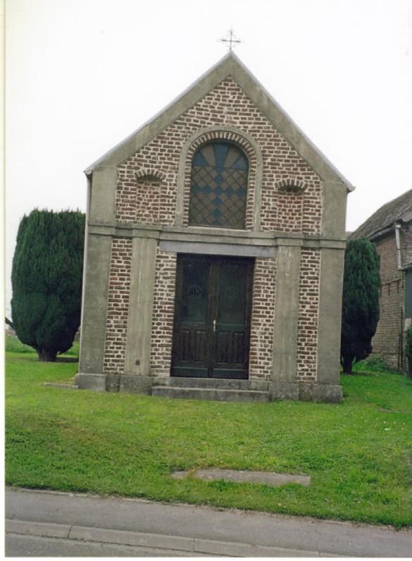 Chapelle Honnechy