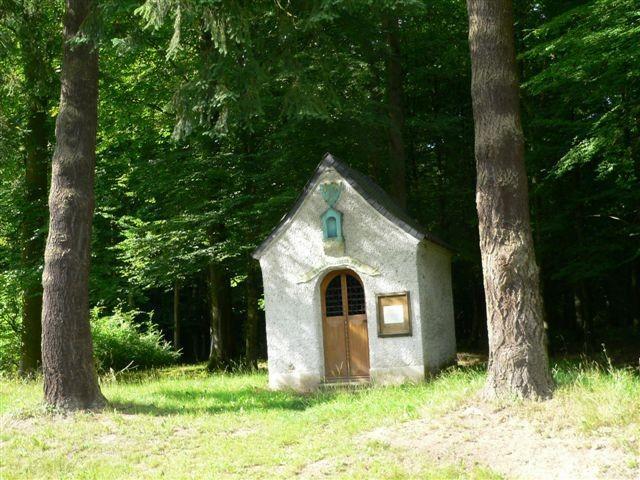 chapelle notre dame de la flaquette