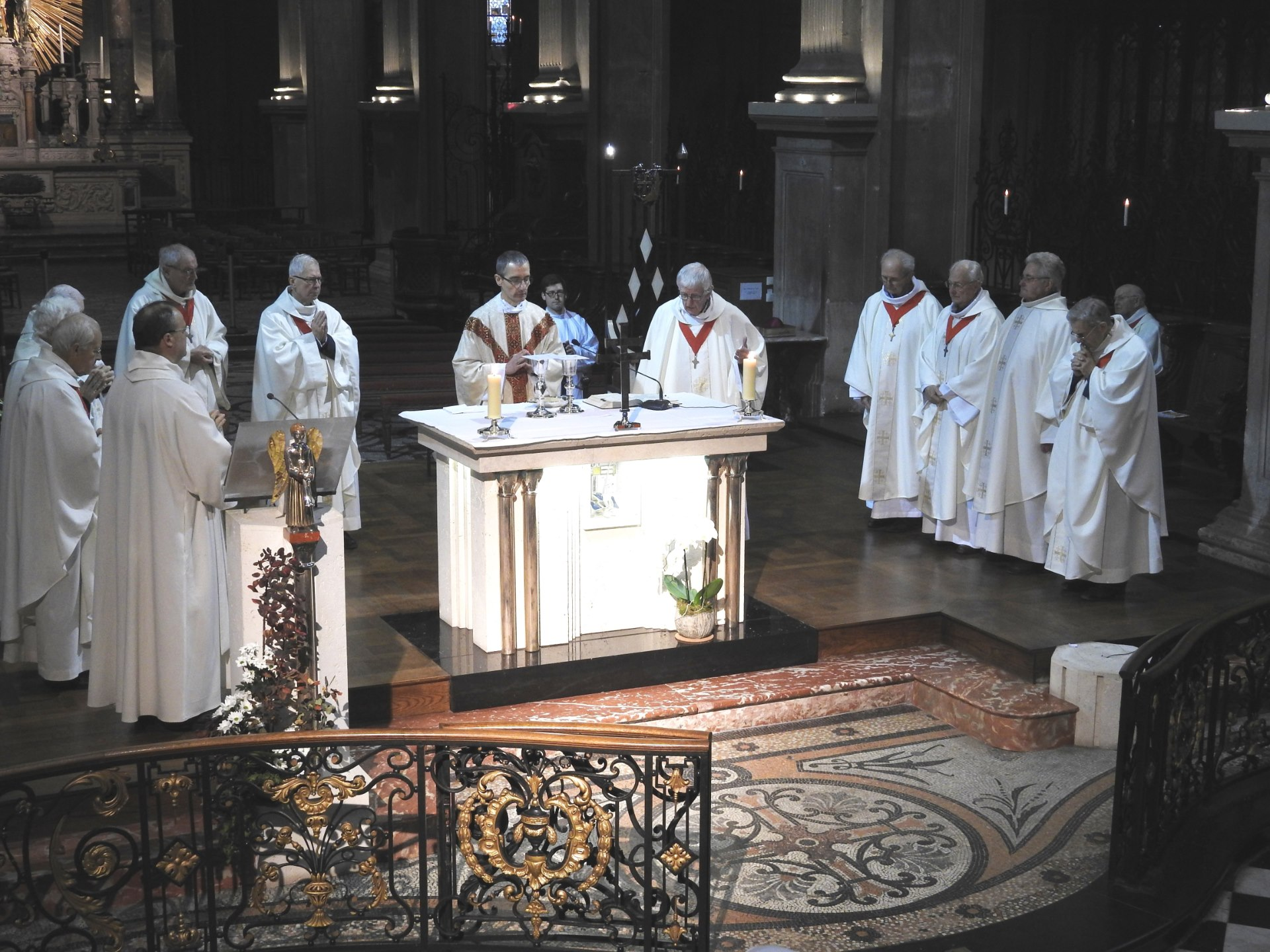 Chapitre Cathedral 2018 10 29 (8)