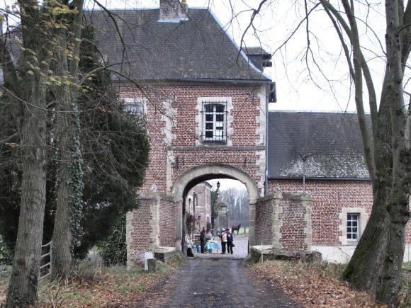 Chateau de la Rosieres