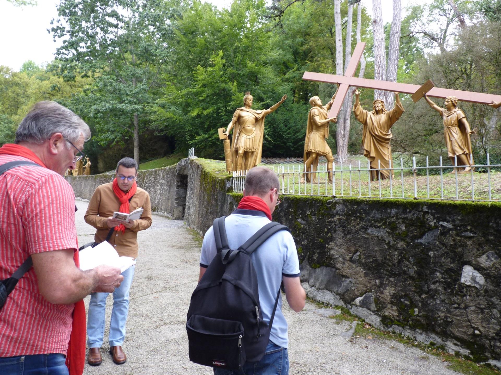 Chemin-croix-lourdes-19.08.2019 2