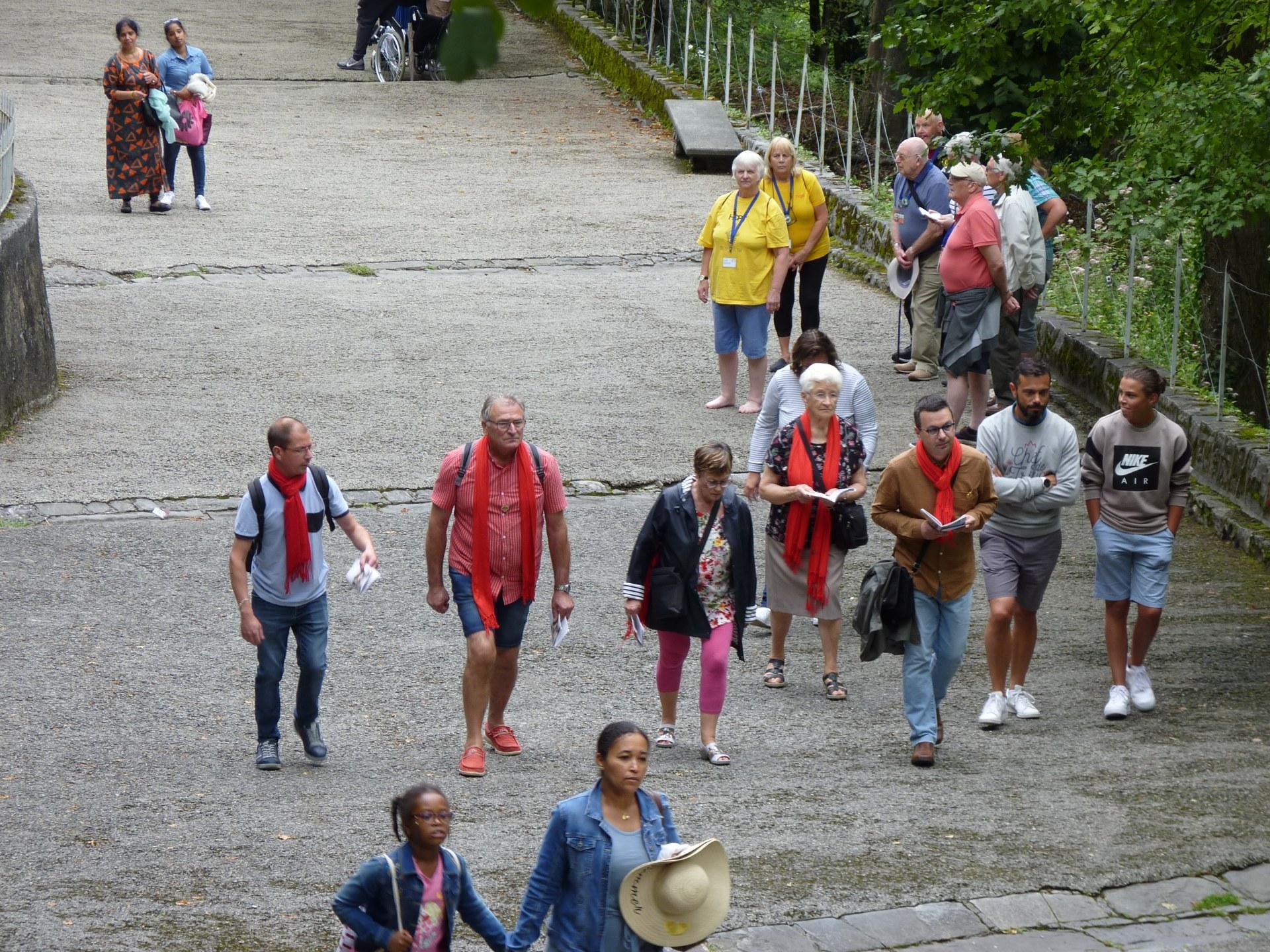 Chemin-croix-lourdes-19.08.2019 3
