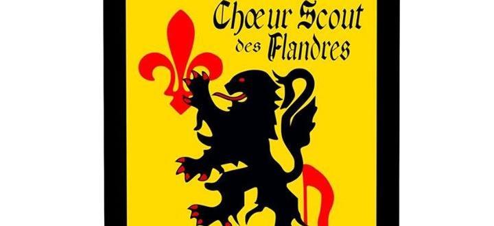 Choeur scout des Flandres