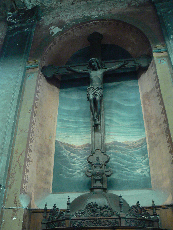 Christ (collégiale)