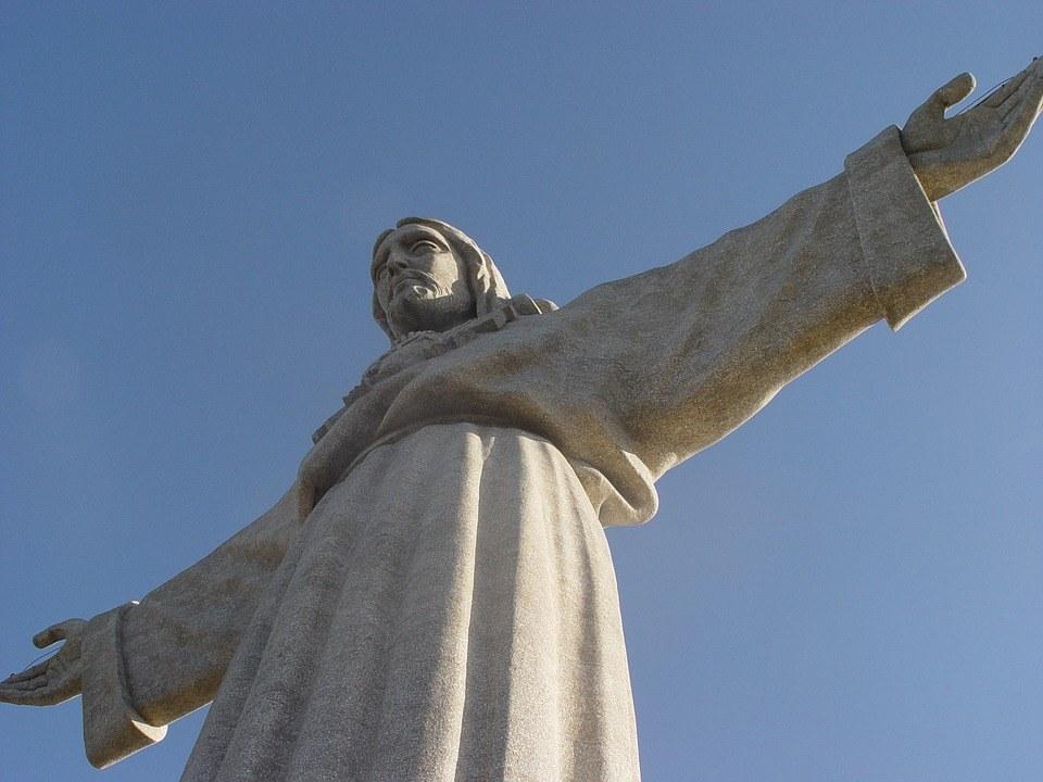Christ Roi Pixabay