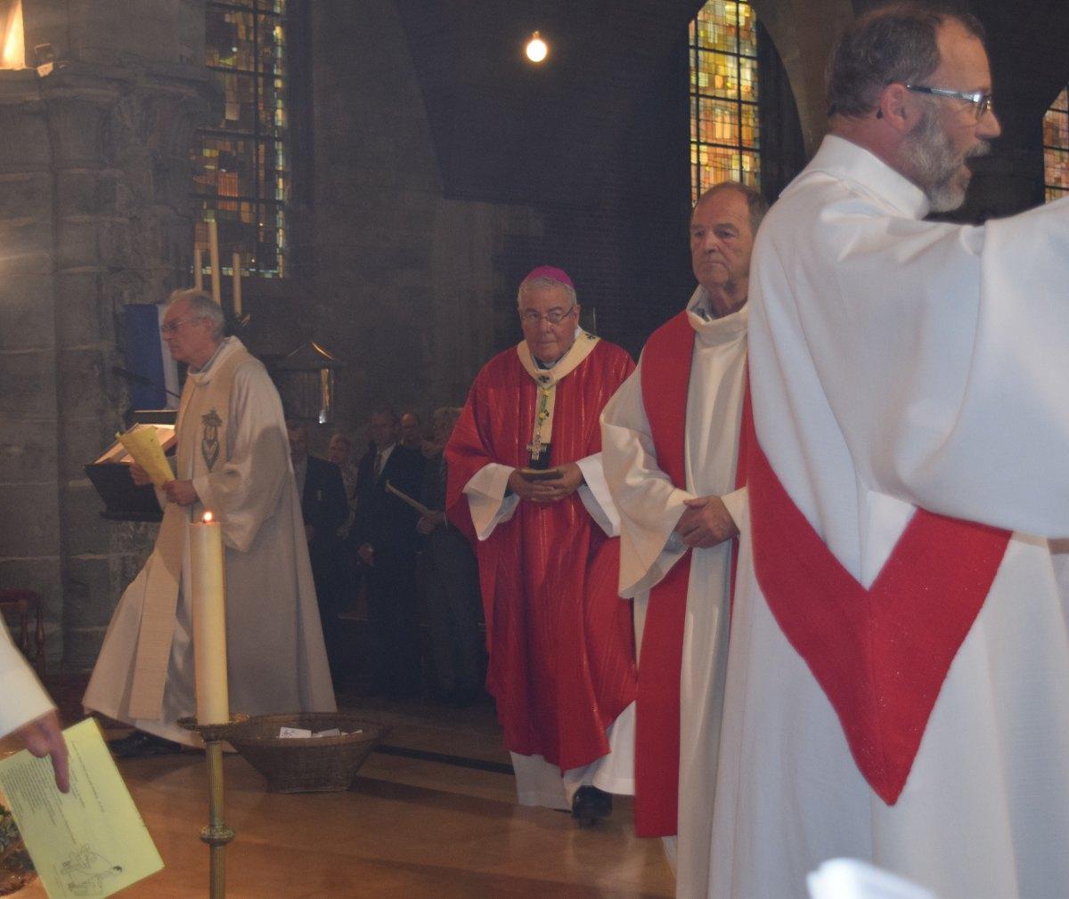 Clôture de la Neuvaine et synode provincial 2