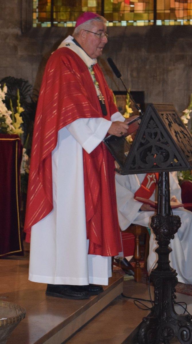 Clôture de la Neuvaine et synode provincial 3