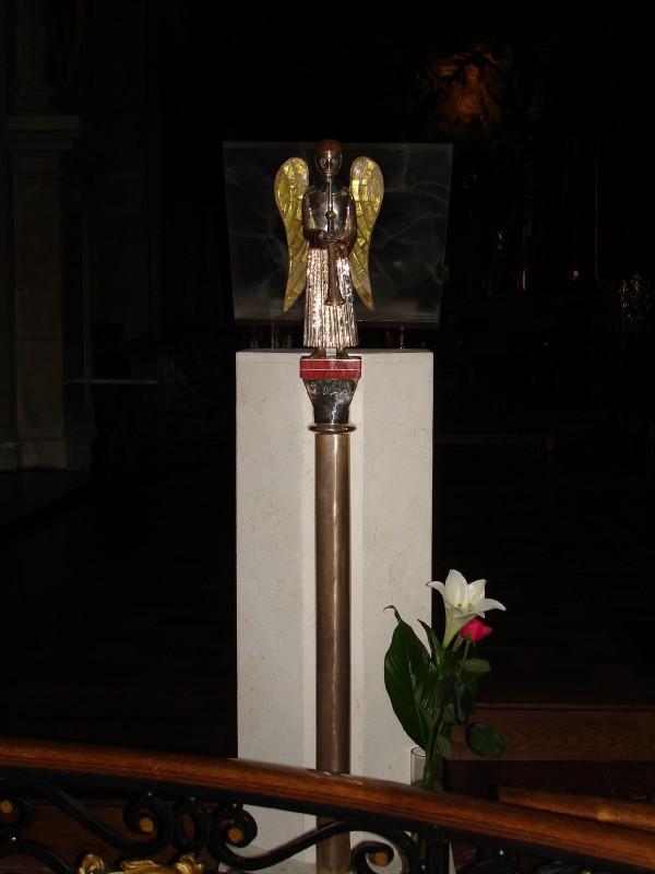 colonne ambon