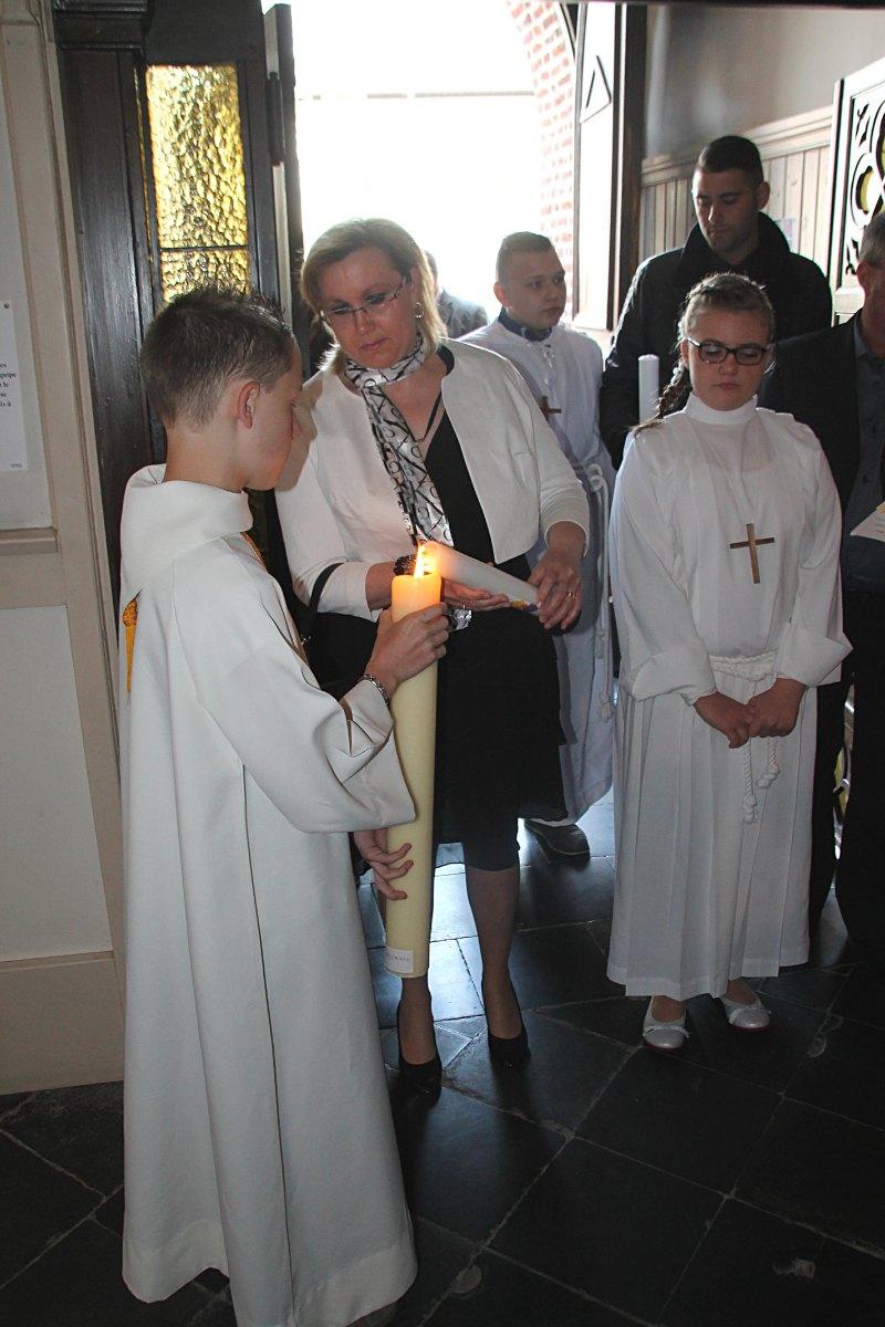 Communions Guesnain 11