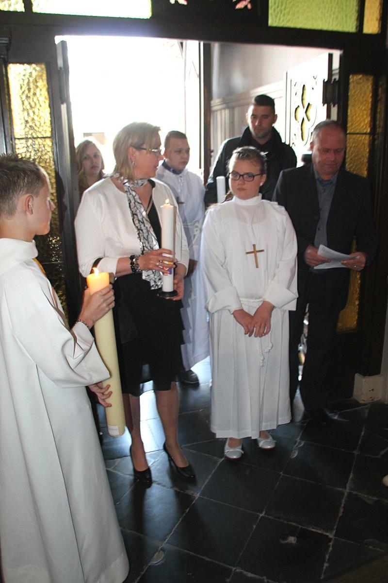 Communions Guesnain 12