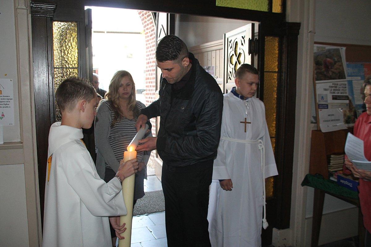 Communions Guesnain 14