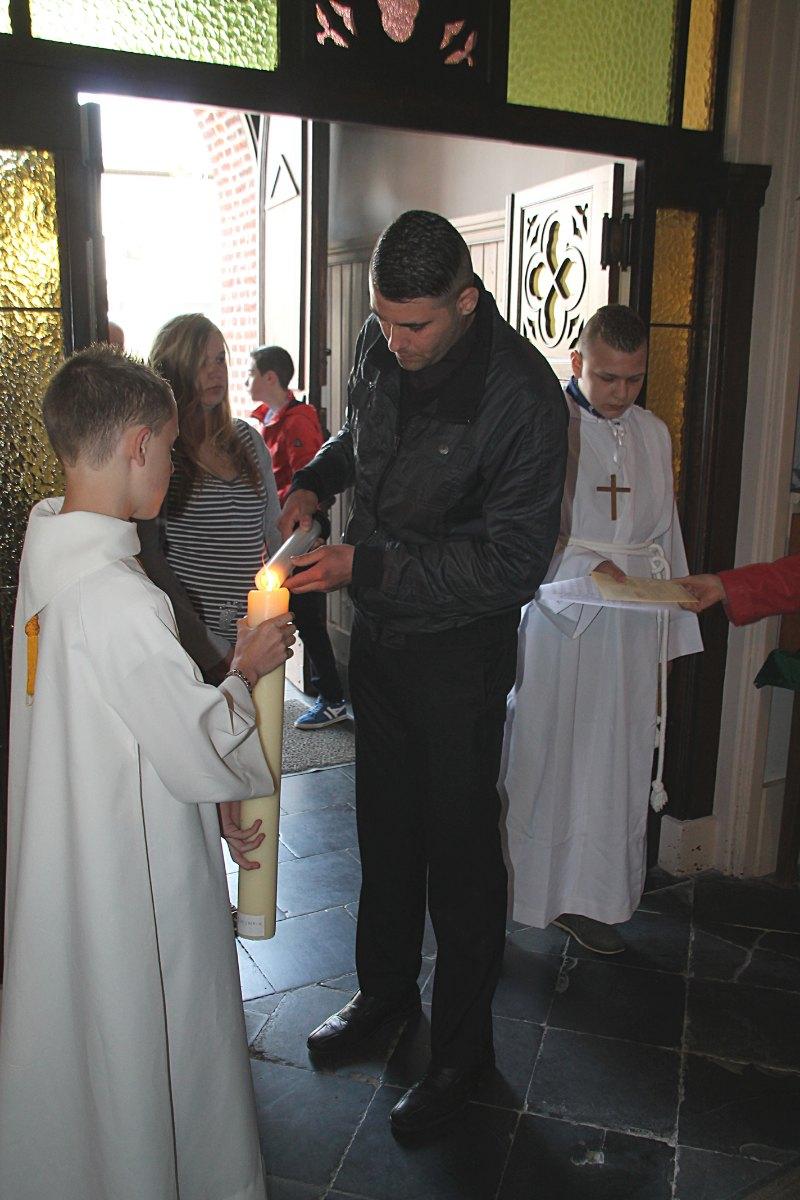 Communions Guesnain 15