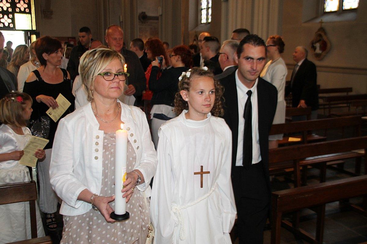 Communions Guesnain 16