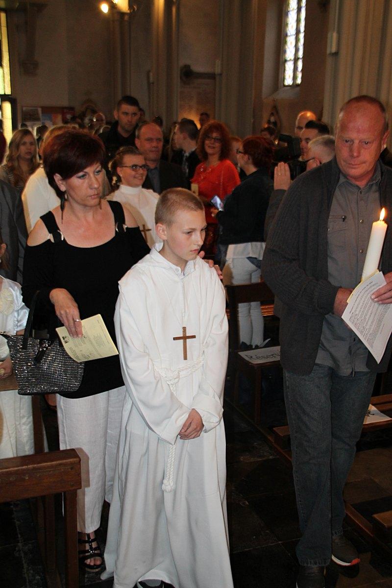 Communions Guesnain 18