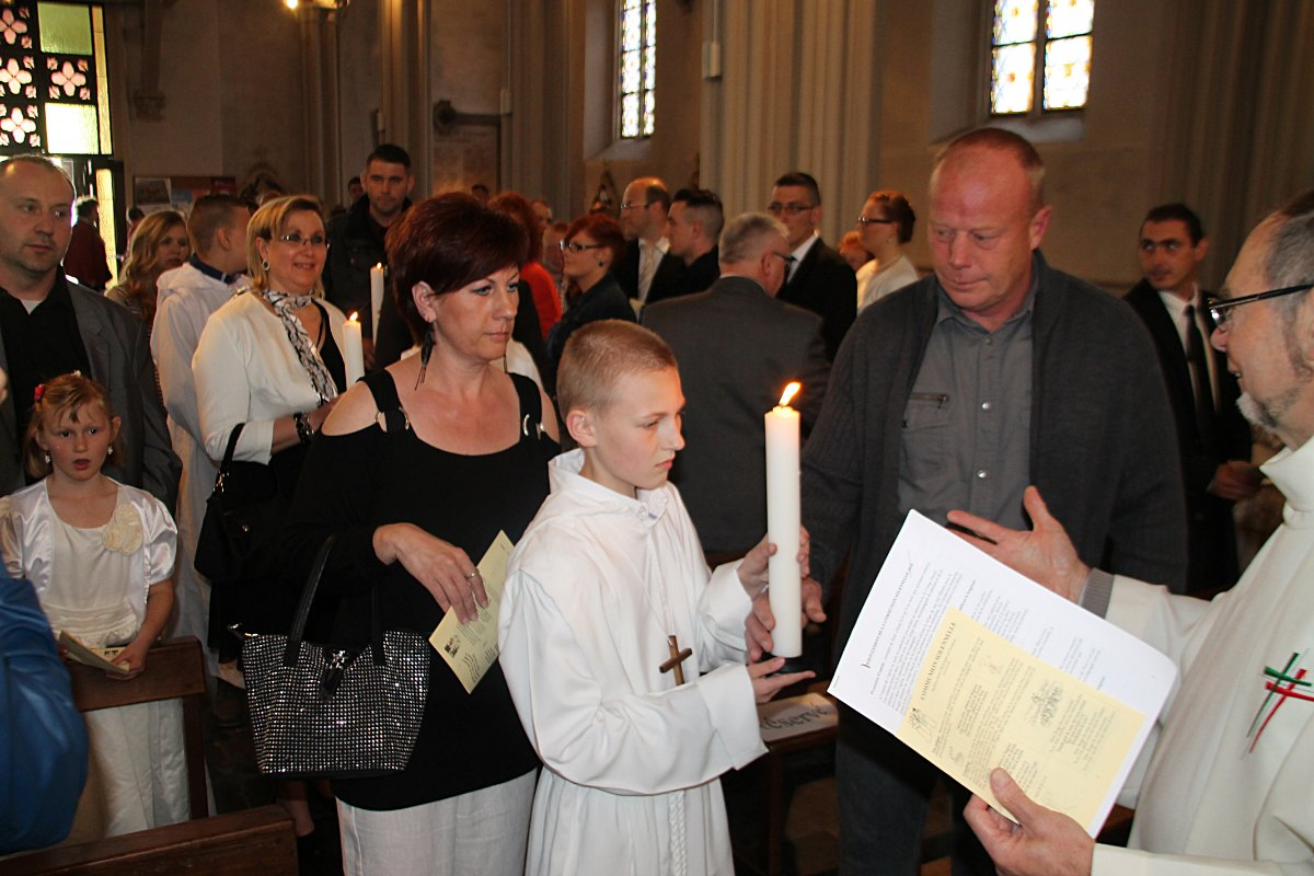 Communions Guesnain 19