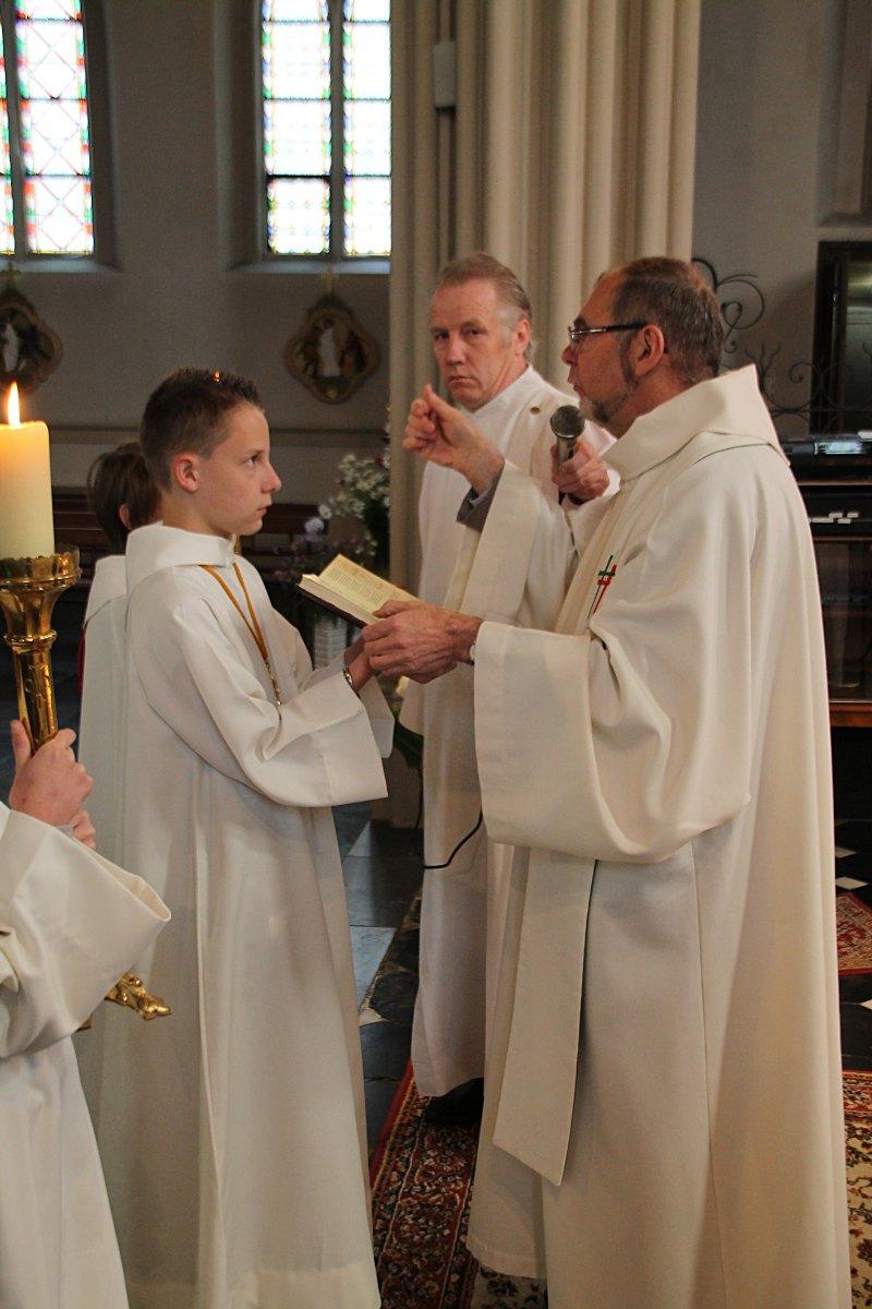 Communions Guesnain 31