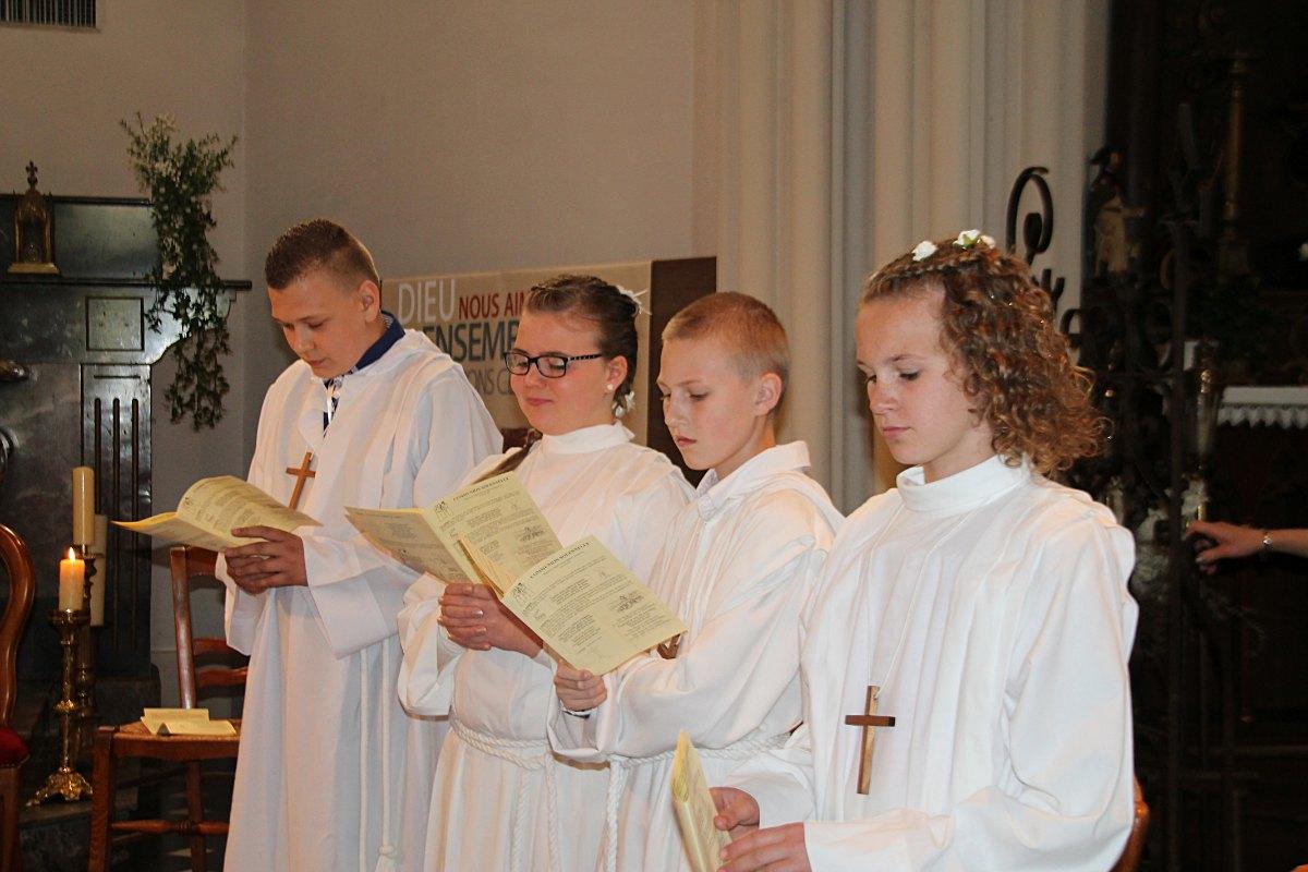 Communions Guesnain 35