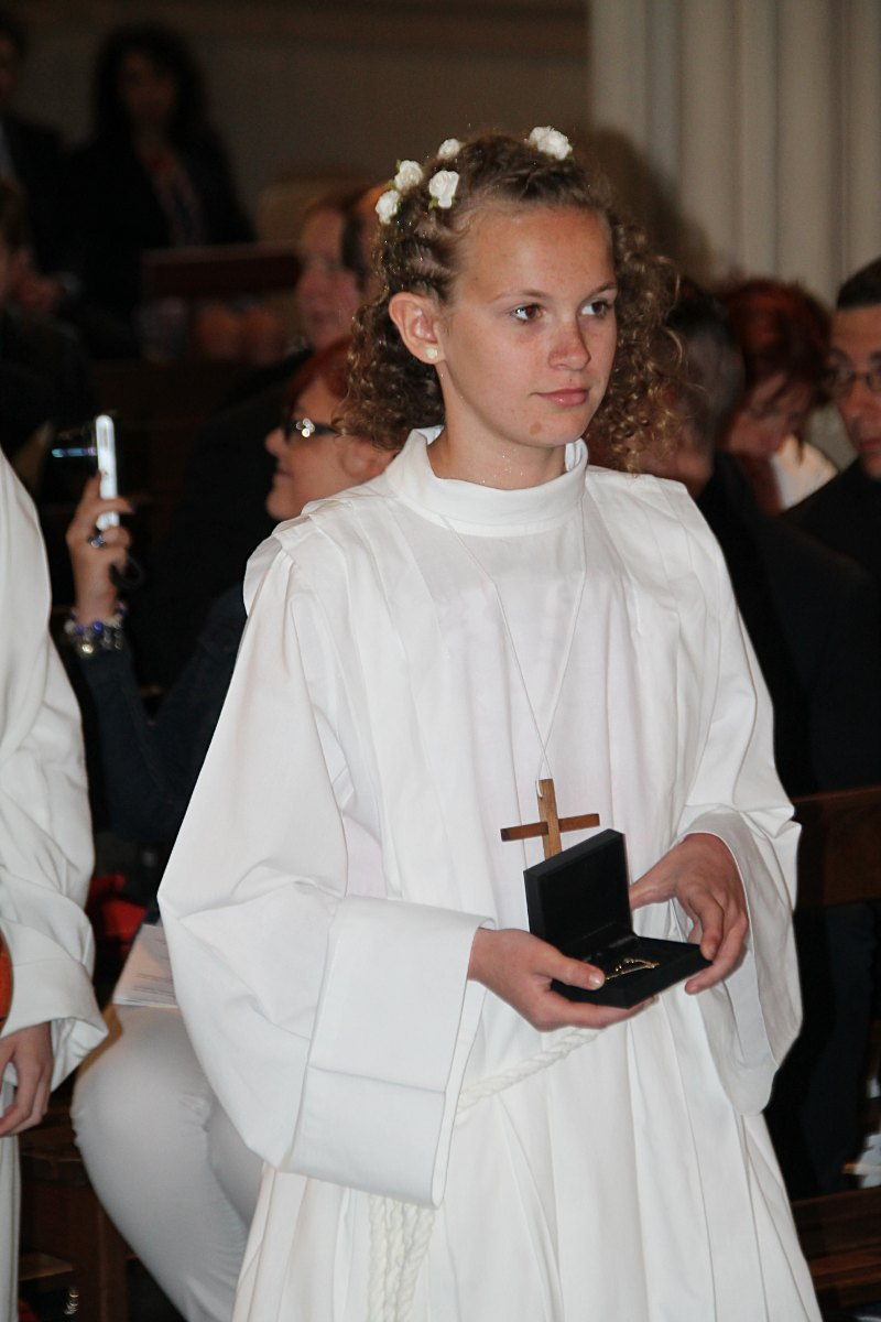 Communions Guesnain 54