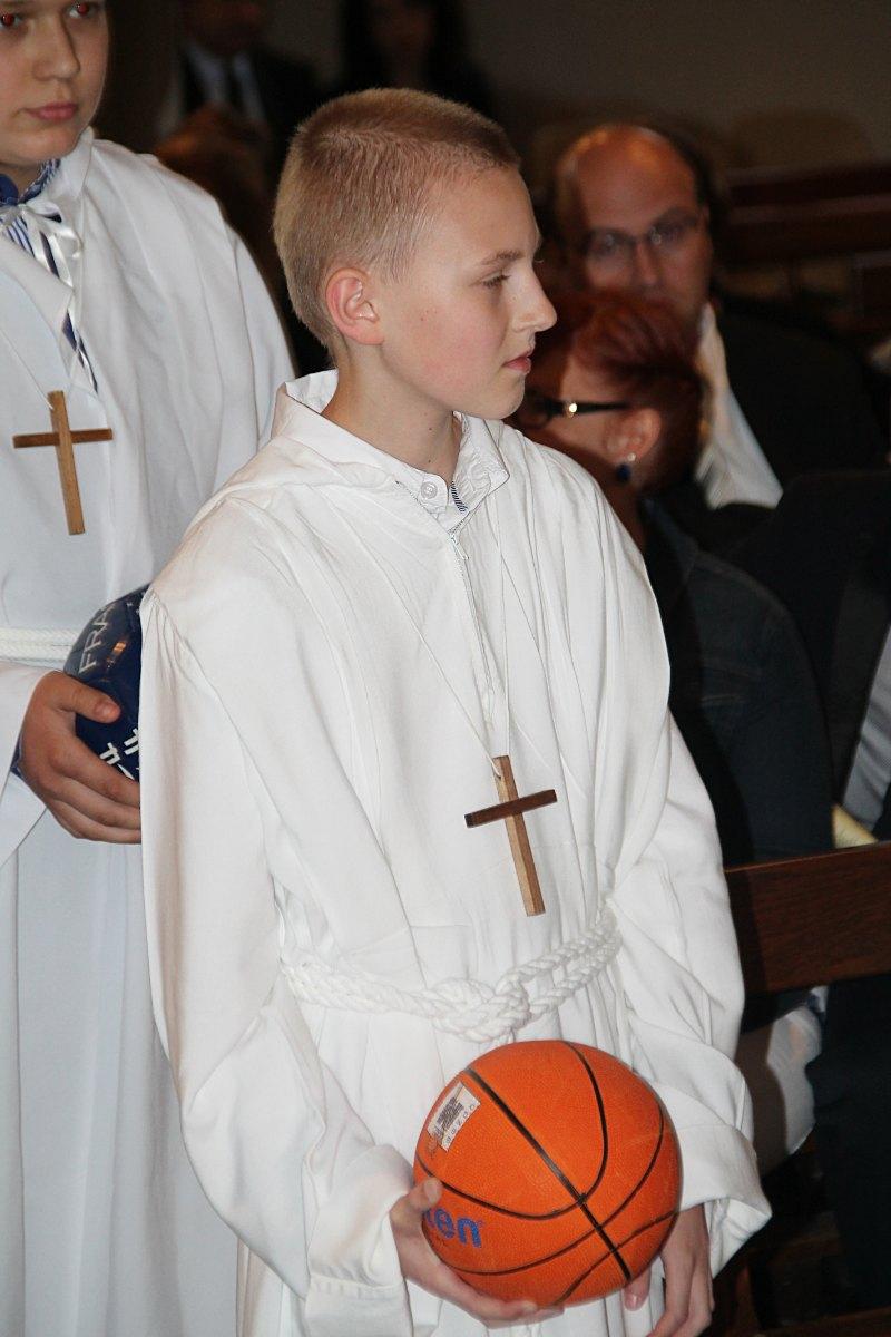 Communions Guesnain 55