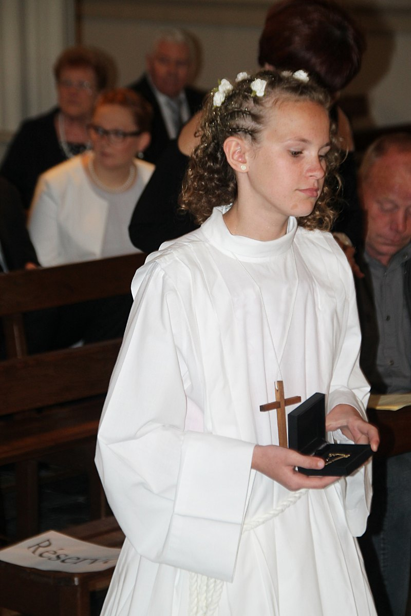 Communions Guesnain 56