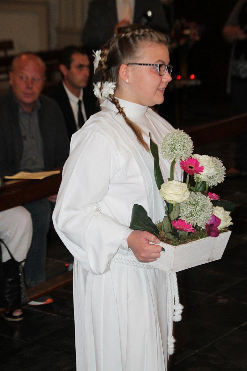 Communions Guesnain 60
