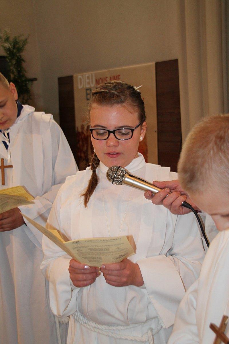 Communions Guesnain 64