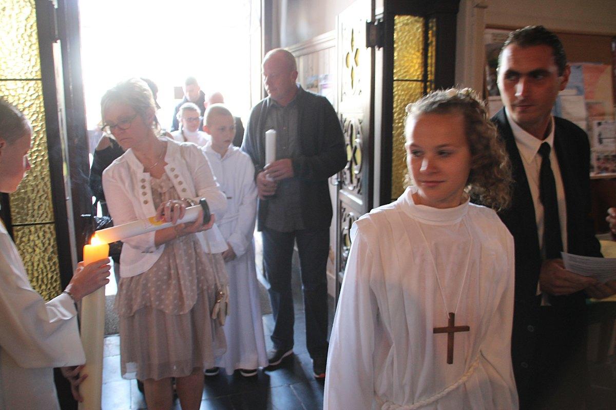 Communions Guesnain 6