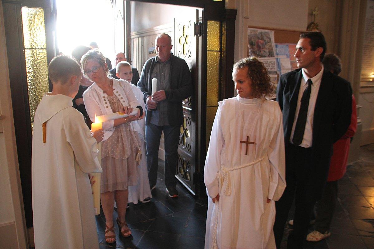 Communions Guesnain 7