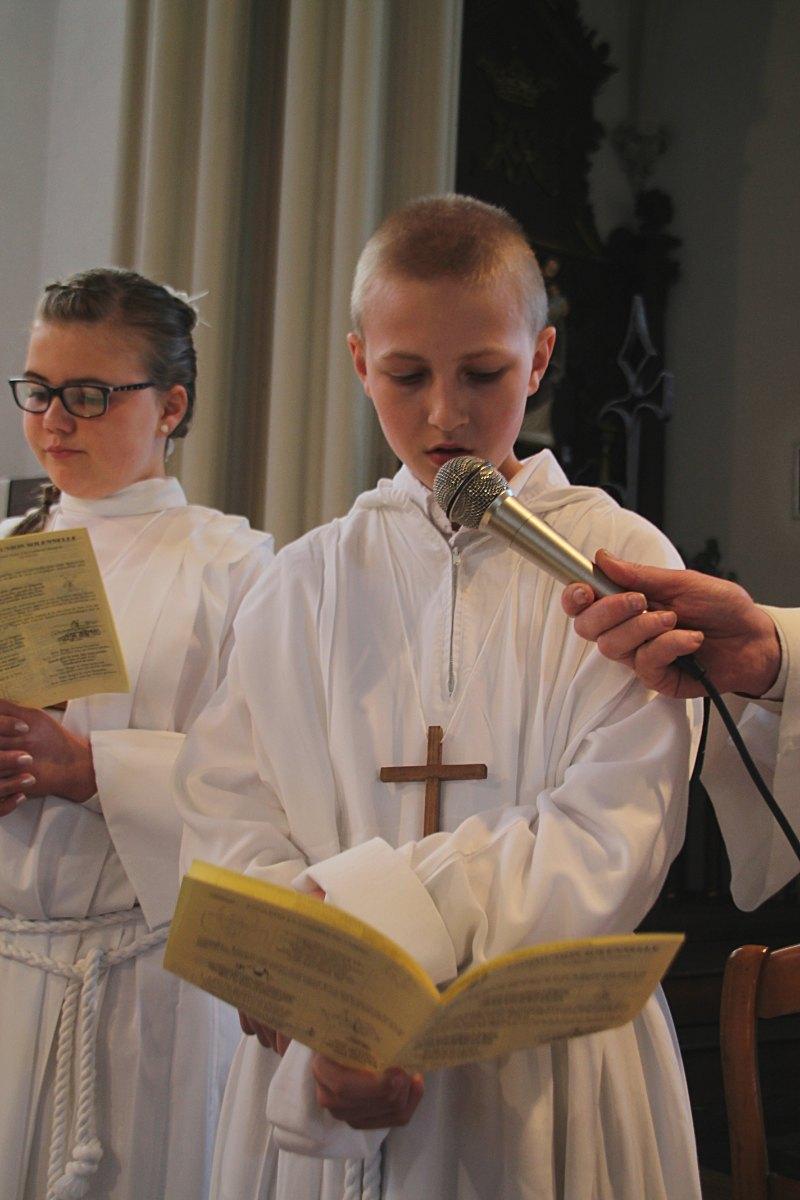 Communions Guesnain 65
