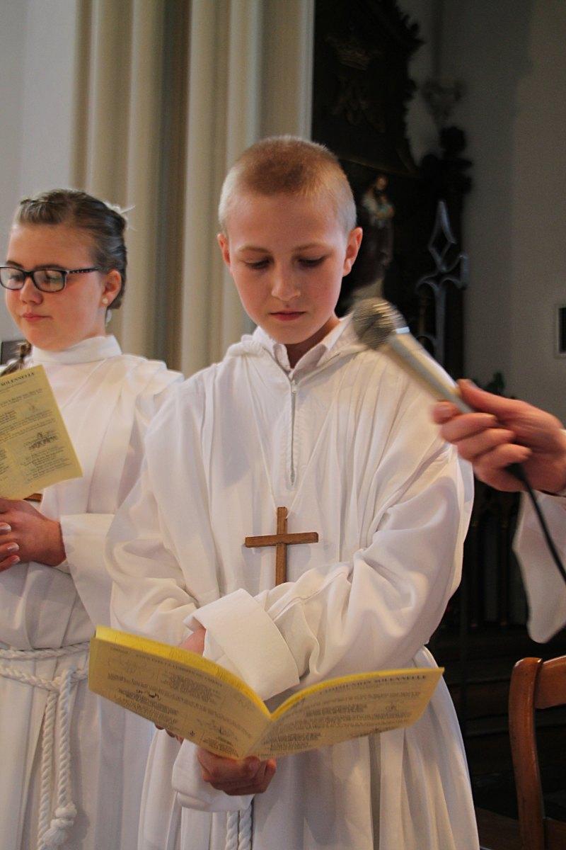 Communions Guesnain 66