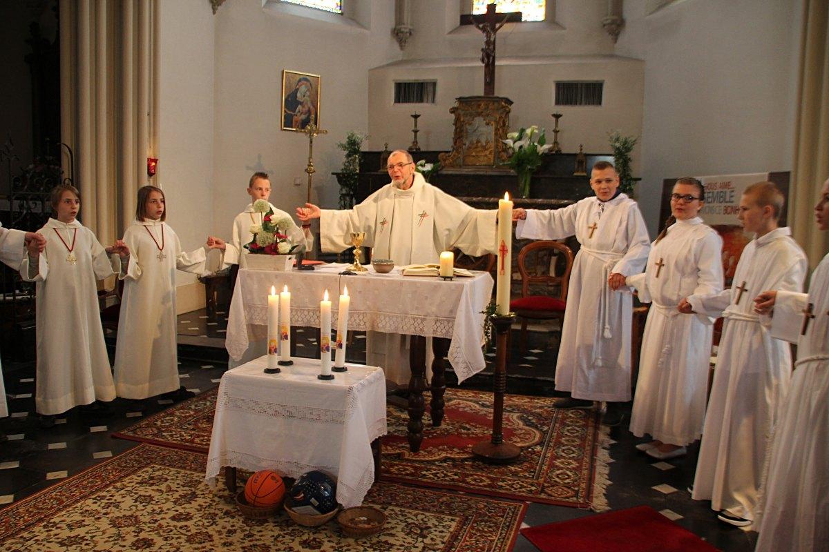Communions Guesnain 71