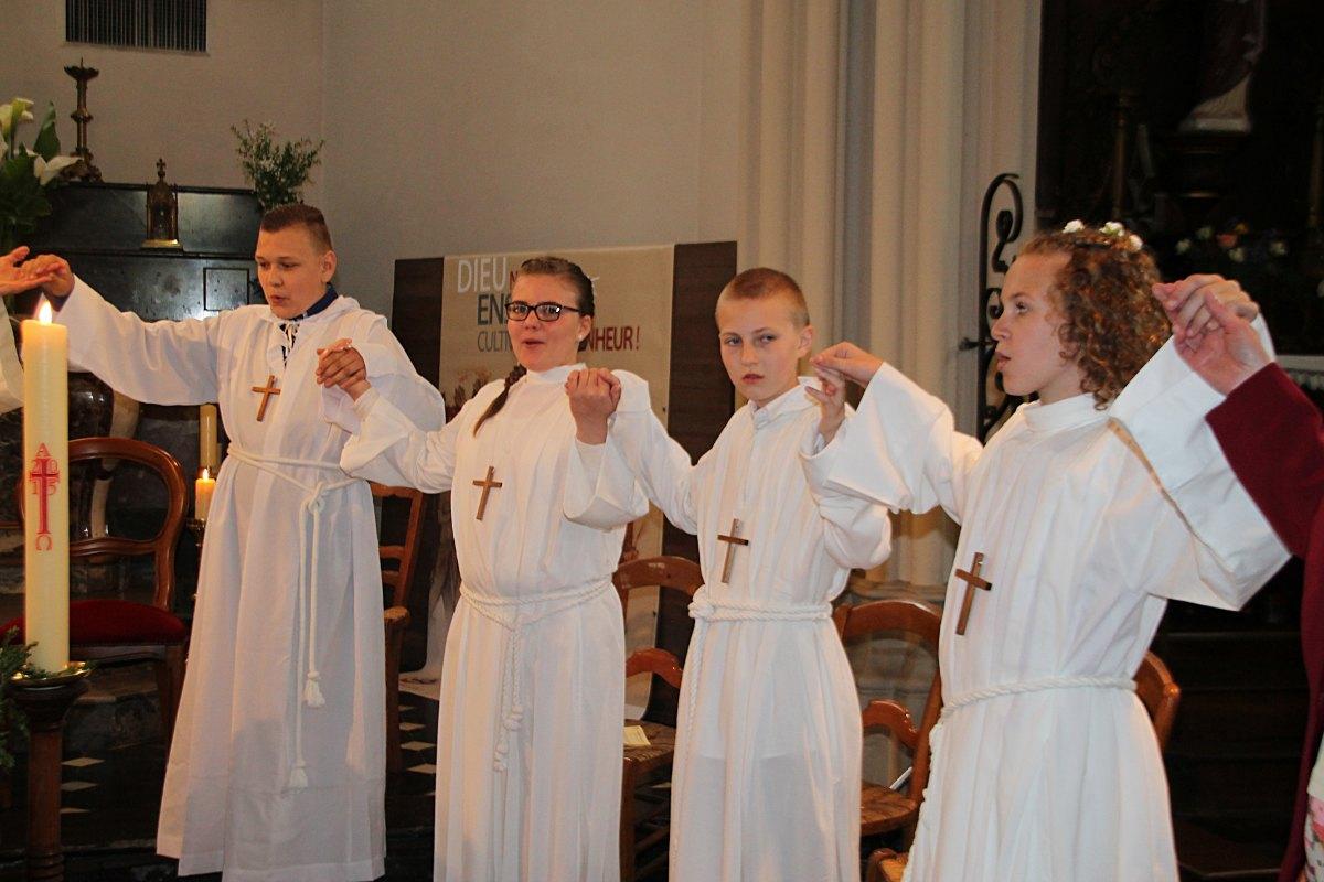 Communions Guesnain 73