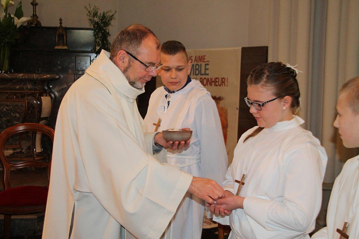 Communions Guesnain 76