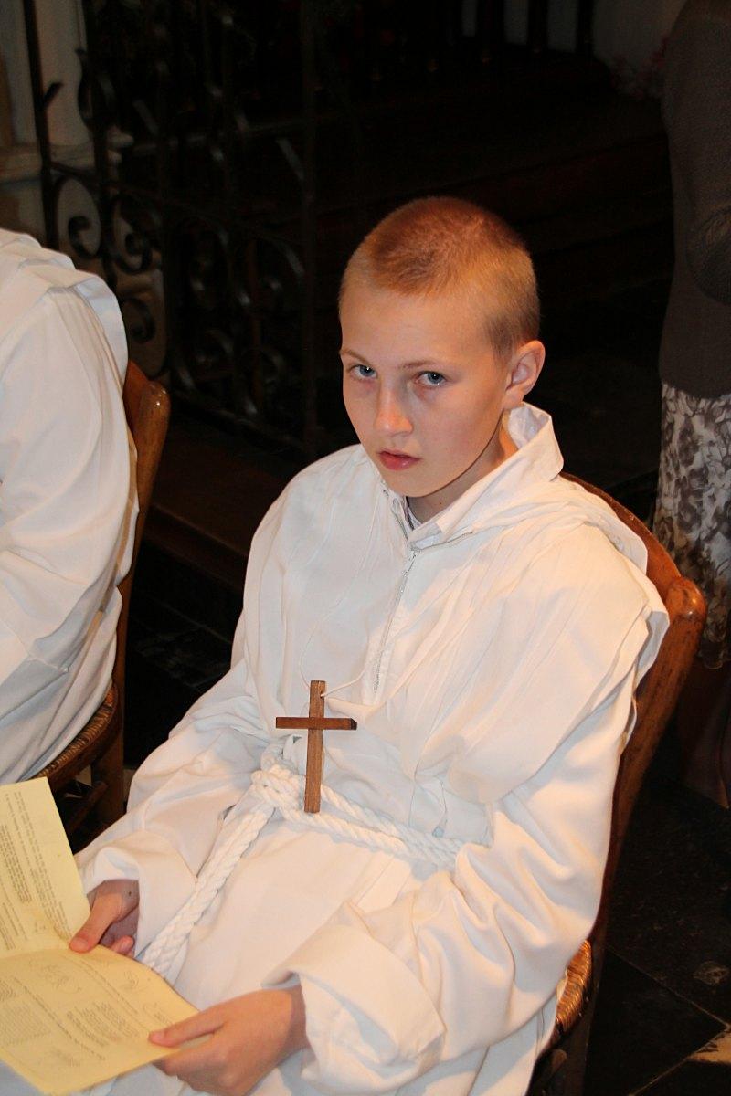 Communions Guesnain 82