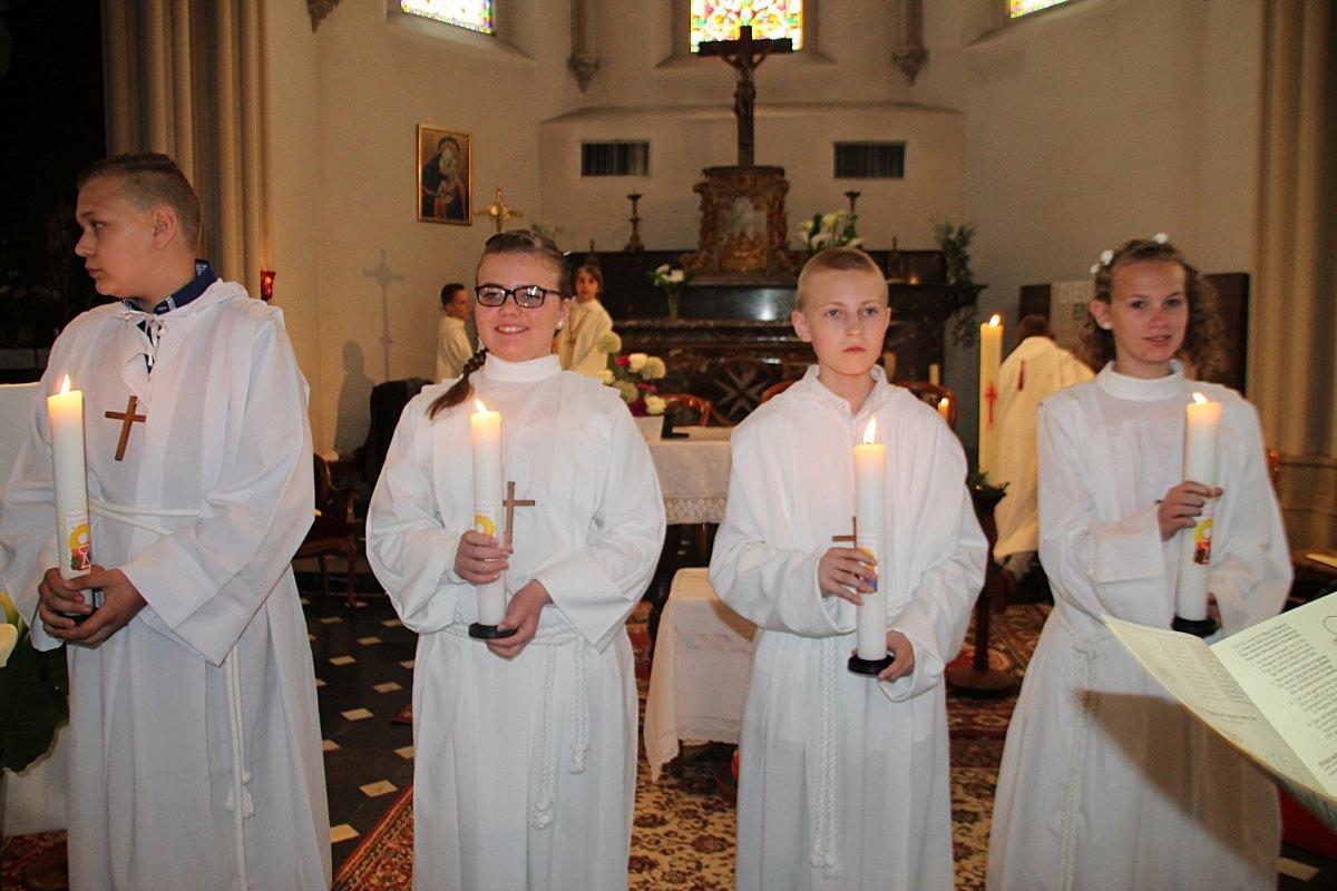Communions Guesnain 84