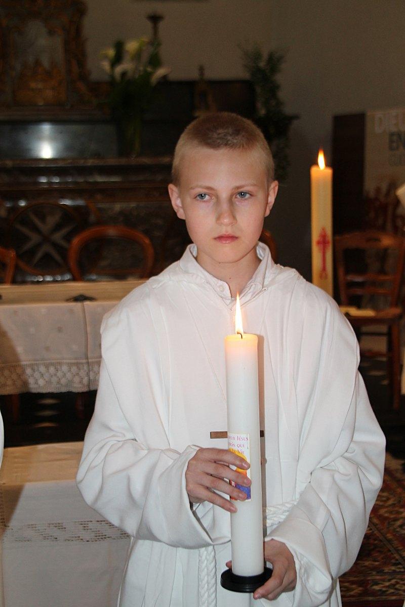 Communions Guesnain 88