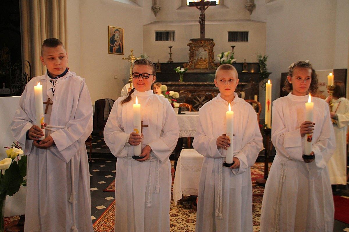 Communions Guesnain 91