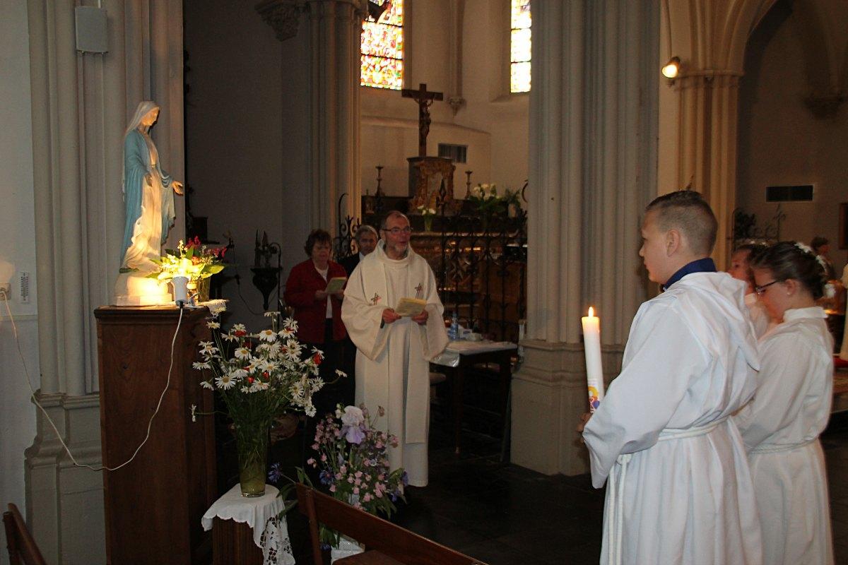 Communions Guesnain 94