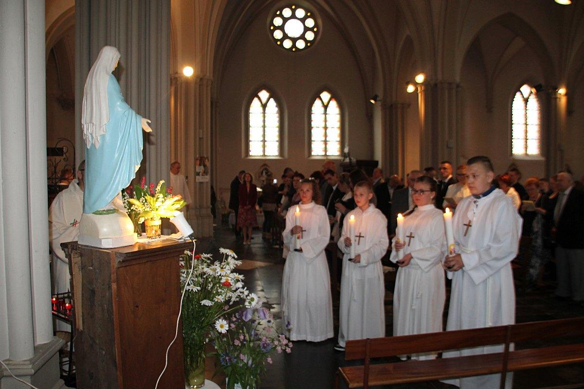 Communions Guesnain 95