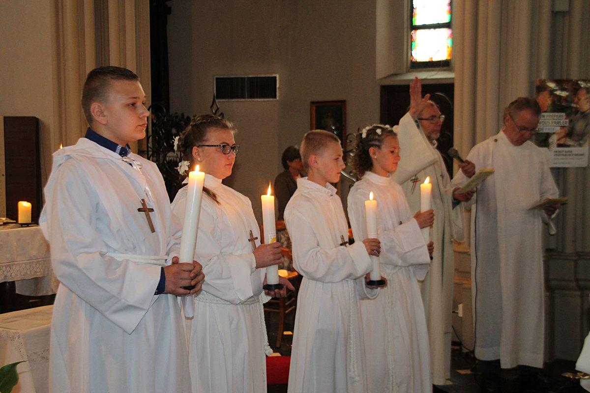 Communions Guesnain 99
