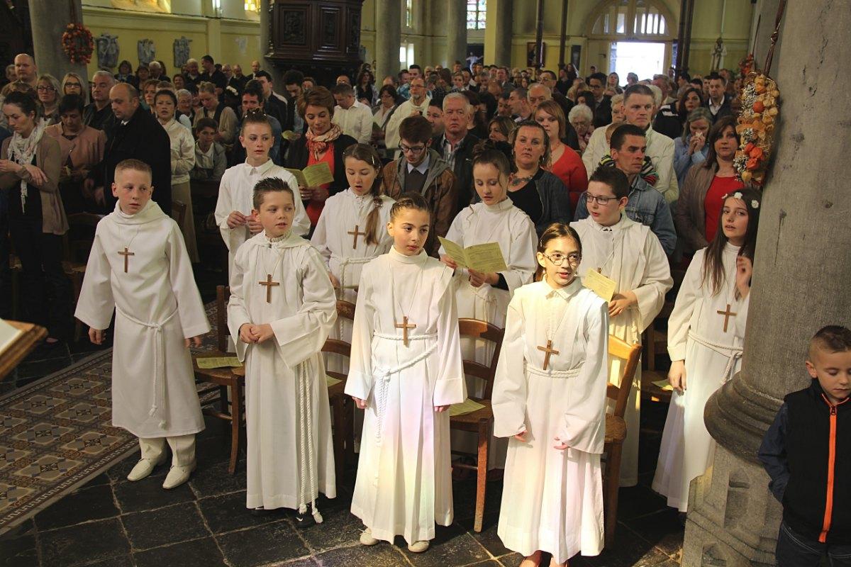 communions solennelles Sin 45