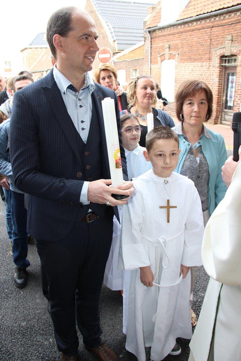 communions solennelles Sin