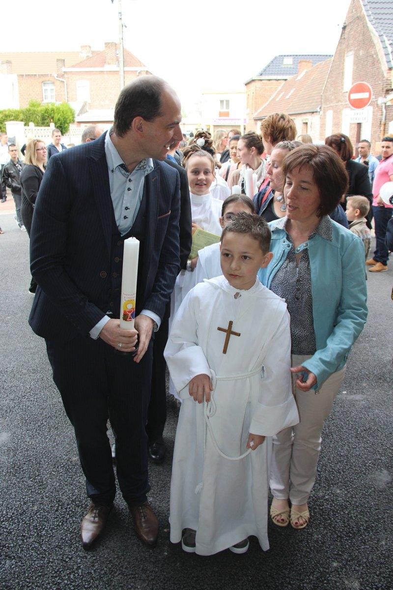 communions solennelles Sin 2