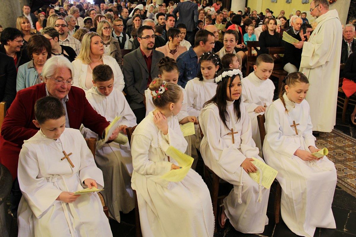 communions solennelles Sin 6